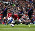 Ashley Young Dive