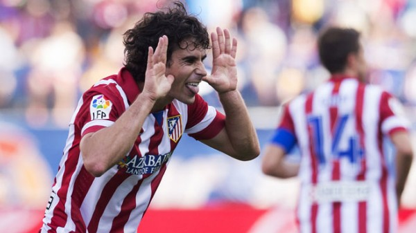 Atletico Beat Almeria