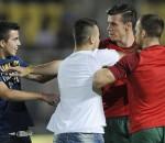 Bale Macedonia Fans