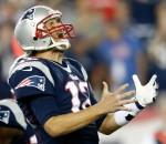 Brady vs Jets