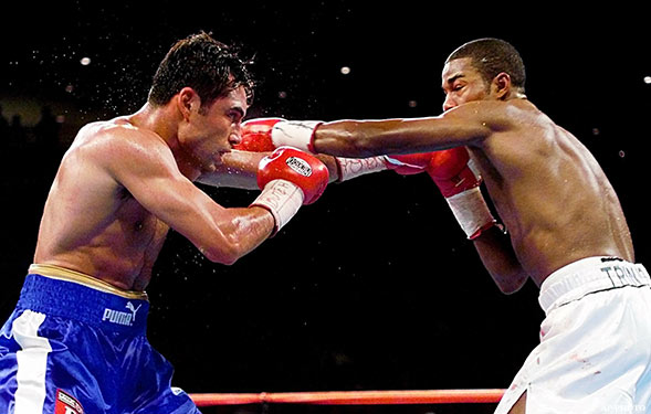 De La Hoya vs Trinidad Most Watched PPV Fights in Boxing History