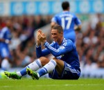 Fernando Torres vs Tottenham