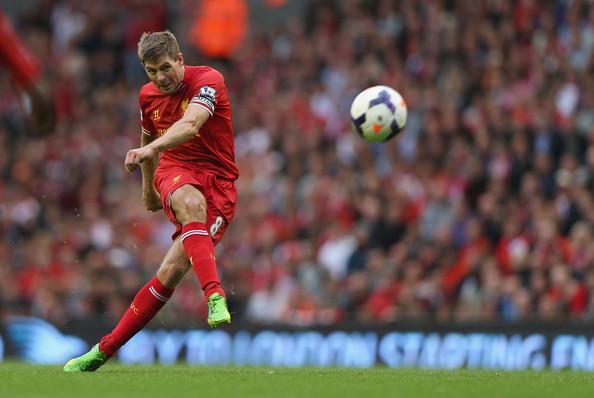 Gerrard, Steven