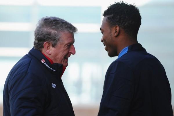 Sturridge vs Hodgson