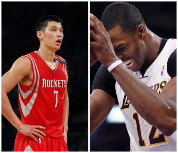 Howard, Lin