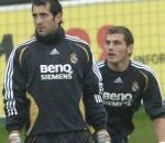 Iker Casillas vs Diego Lopez