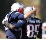Kenbrell Thompkins, Tom Brady