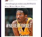 Lakers Never Forget