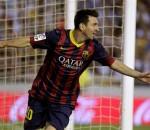 Lionel Messi Hattrick