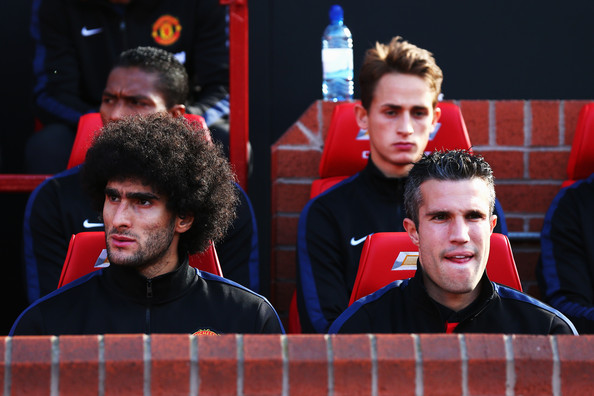 Manchester United Bench