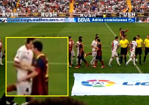 Messi Baena No Shake