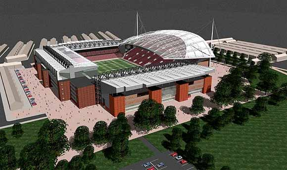New Anfield
