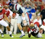 Ole Miss vs Alabama