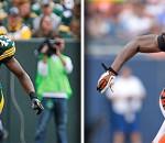 Packers vs Benglas