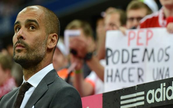 Pep & Bayern