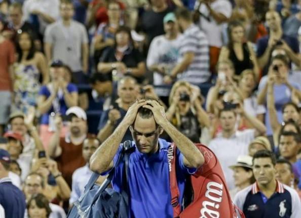 Roger Federer Last Grand Slam