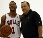Rose & Thibs