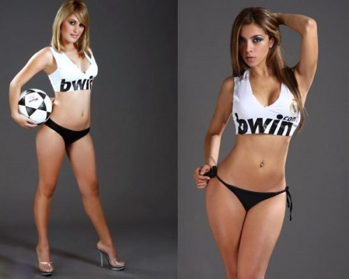 Sexy Real Madrid