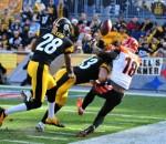 Steelers vs Bengals