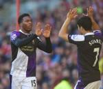 Sturridge & Suarez