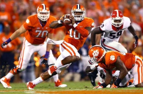 ACC   Clemson vs North Carolina State Predictions