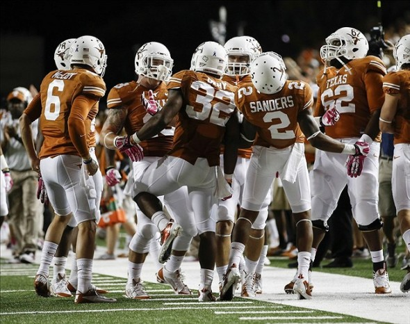 Texas Celebrations