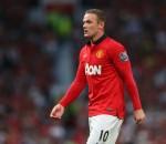 Wayne Rooney Man U