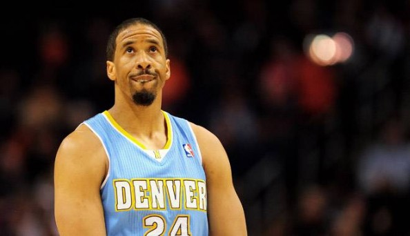 Andre Miller e1381327480147 NBA Players Most Likely to Be Traded in 2013 2014