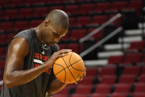 Antawn Jamison1 10 Oldest NBA Players Heading Into the 2013 2014 Season
