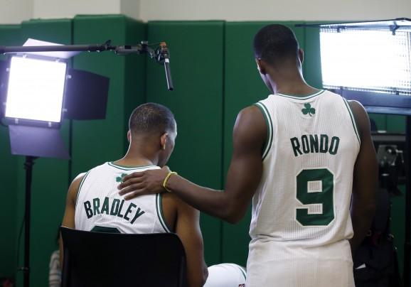 Bradley, Rondo