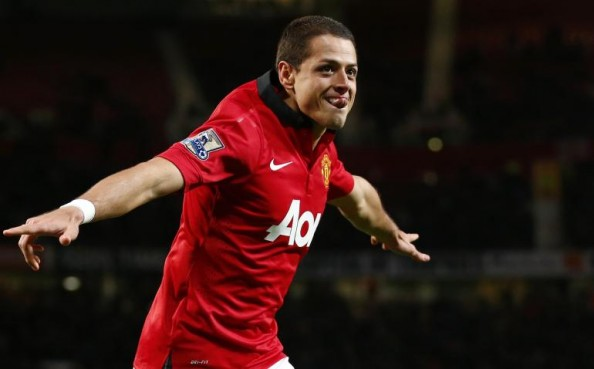 Chicharito