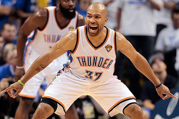 Derek Fisher 10 Oldest NBA Players Heading Into the 2013 2014 Season