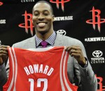 Dwight Howard averaged just 17.1 points per game last season for the Los Angeles Lakers, but it's not the numbers the Rockets need from him, but a more focused, serious and less distracted attitude.