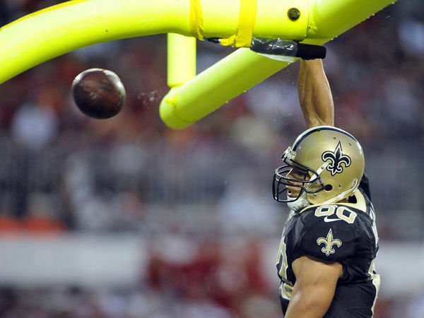 Jimmy Graham Jimmy Graham   The Best Tight End in the NFL