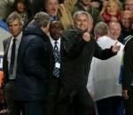 Jose Mourinho, Manuel Pellegrini