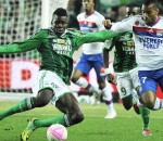 Kurt Zouma has been a start for Saint Etienne since before his 17th birthday.