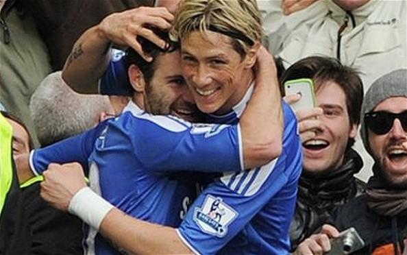 Mata, Torres