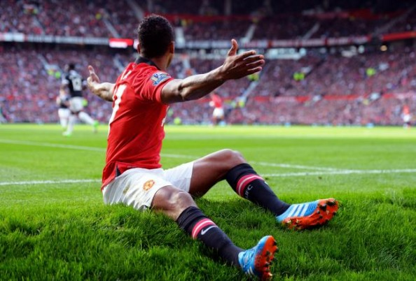 Nani doesn't understand why he's not getting the calls like before. Maybe it has something to do with Alex Ferguson no longer being the manager.