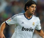 Sami Khedira has played in 7 league matches so far for Real Madrid this season.