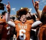 Texas Beat Oklahoma