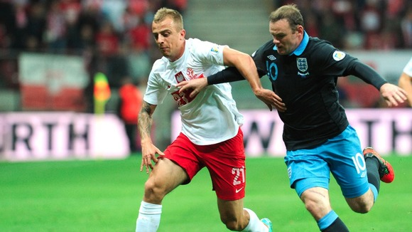 England meet Poland in a must win match at Wembley. The two teams ended their encounter in Warsaw with a 1-1 draw.