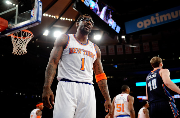Amare Stoudemire Top 10 Highest Paid NBA Players in the 2013 2014 Season