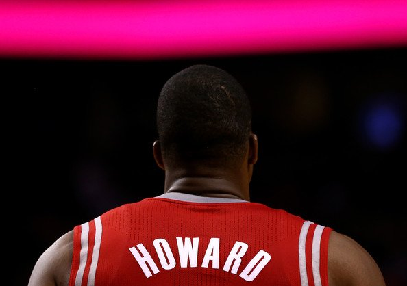 Dwight Howard1 Top 10 Highest Paid NBA Players in the 2013 2014 Season