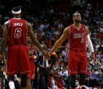 James, Wade