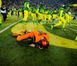 Oregon State Lose