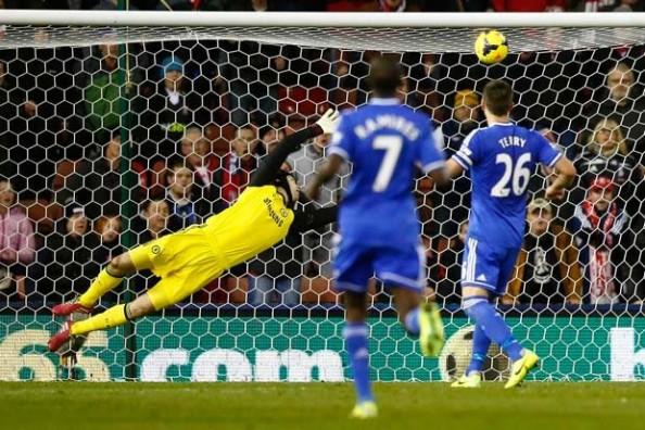 Assaidi Goal