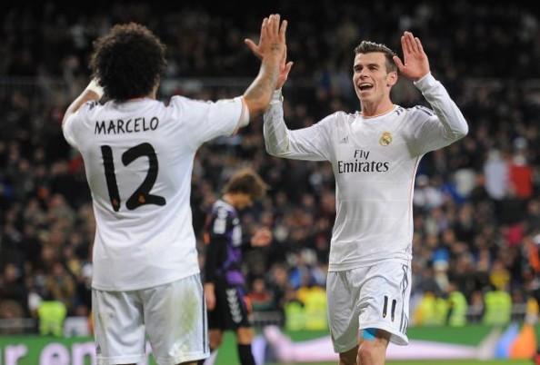 Bale, Marcelo