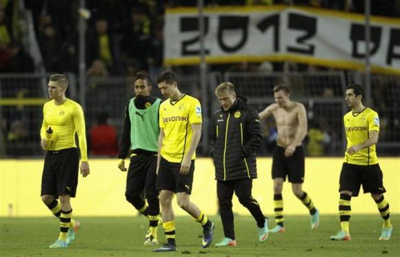 Dortmund Lose