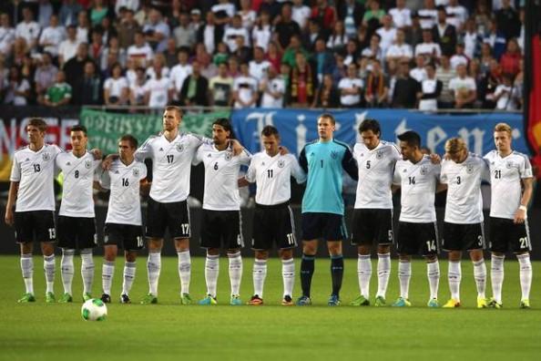 Germany Football Team