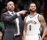 Jason Kidd, Deron Williams